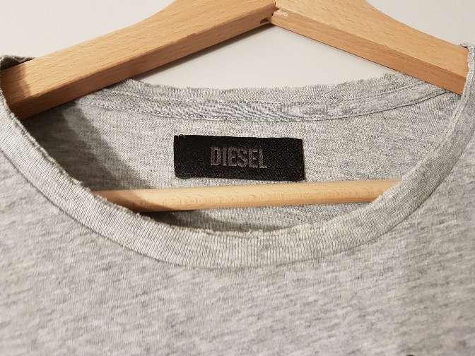 Imagen producto Camiseta Diesel  2