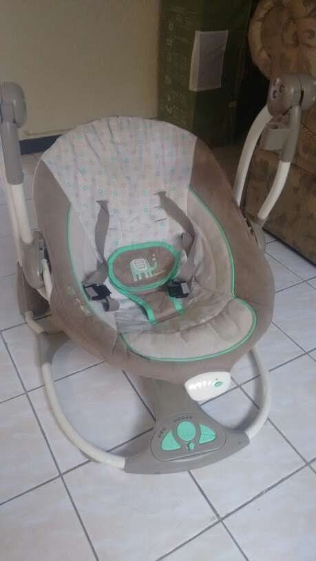 Imagen producto Columpio para bebé 2