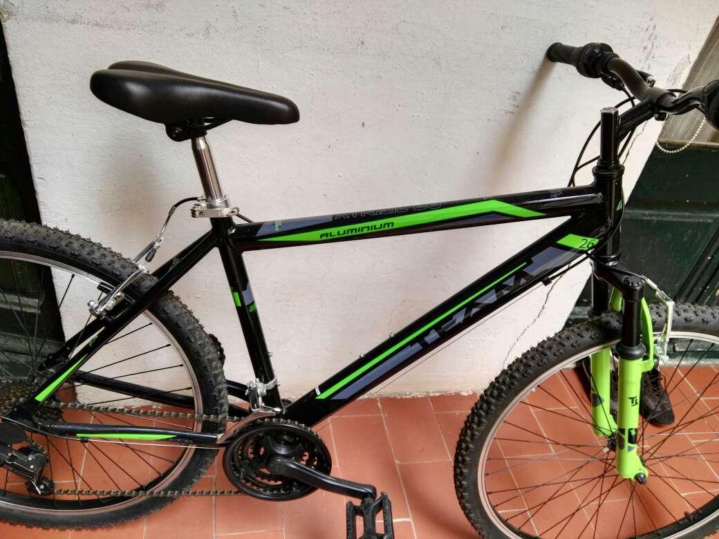 Imagen producto Bicicleta 21velocidades talla m 1