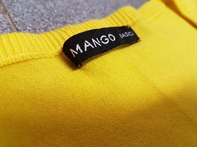 Imagen producto Jersey Mango basic 2