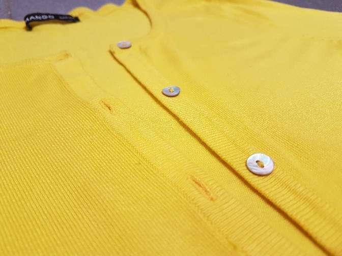 Imagen producto Jersey Mango basic 3