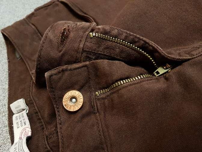 Imagen pantalones Zara