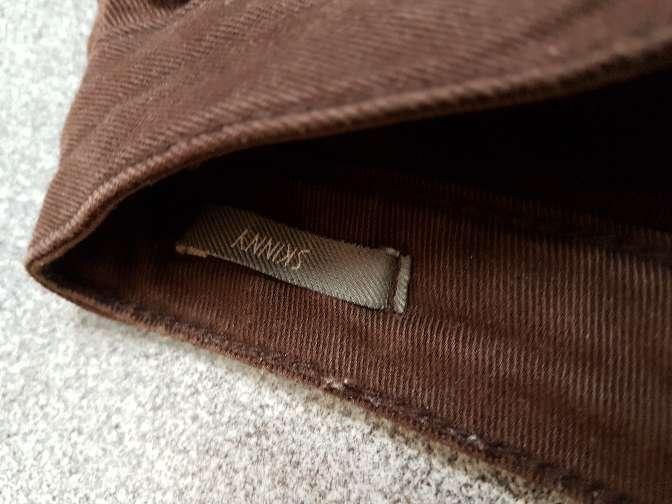 Imagen producto Pantalones Zara 3