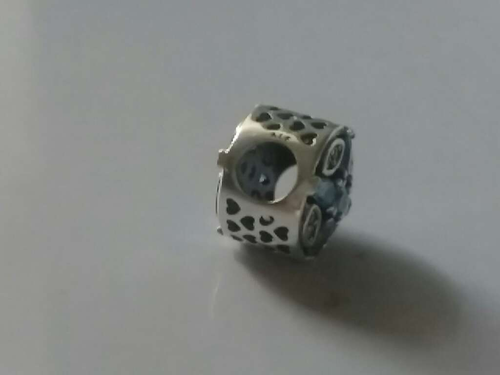 Imagen producto Charms (azul)  3