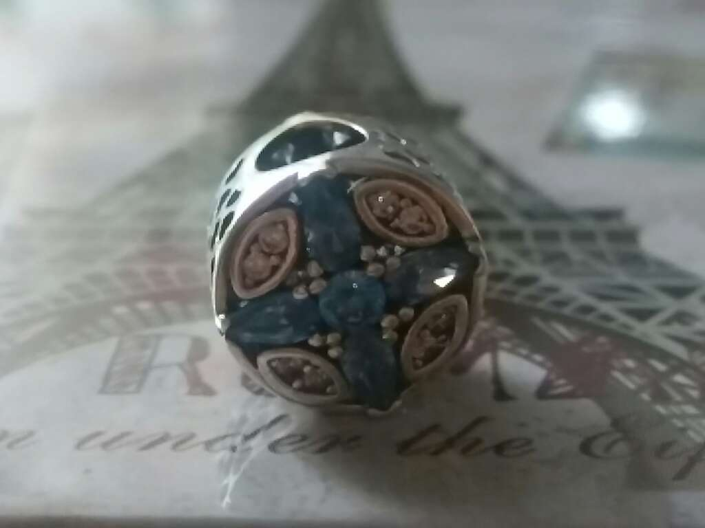 Imagen producto Charms (azul)  2