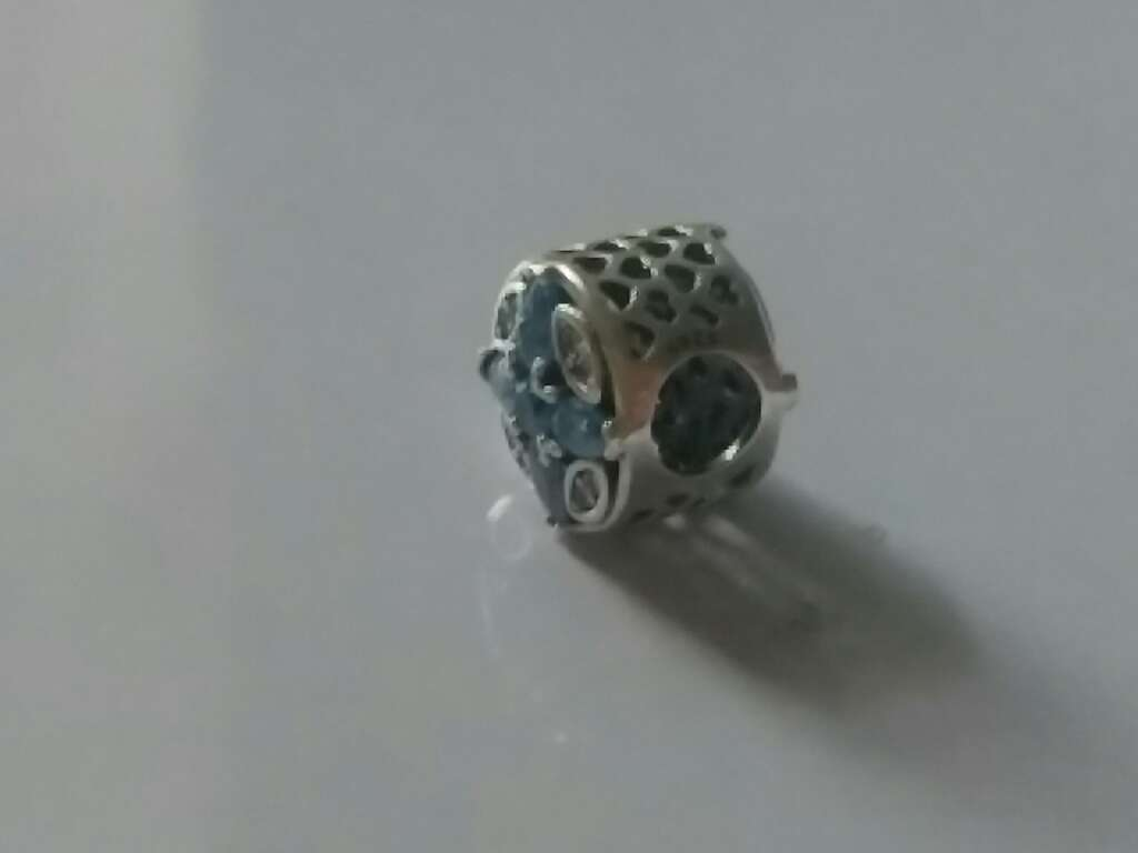 Imagen producto Charms (azul)  4
