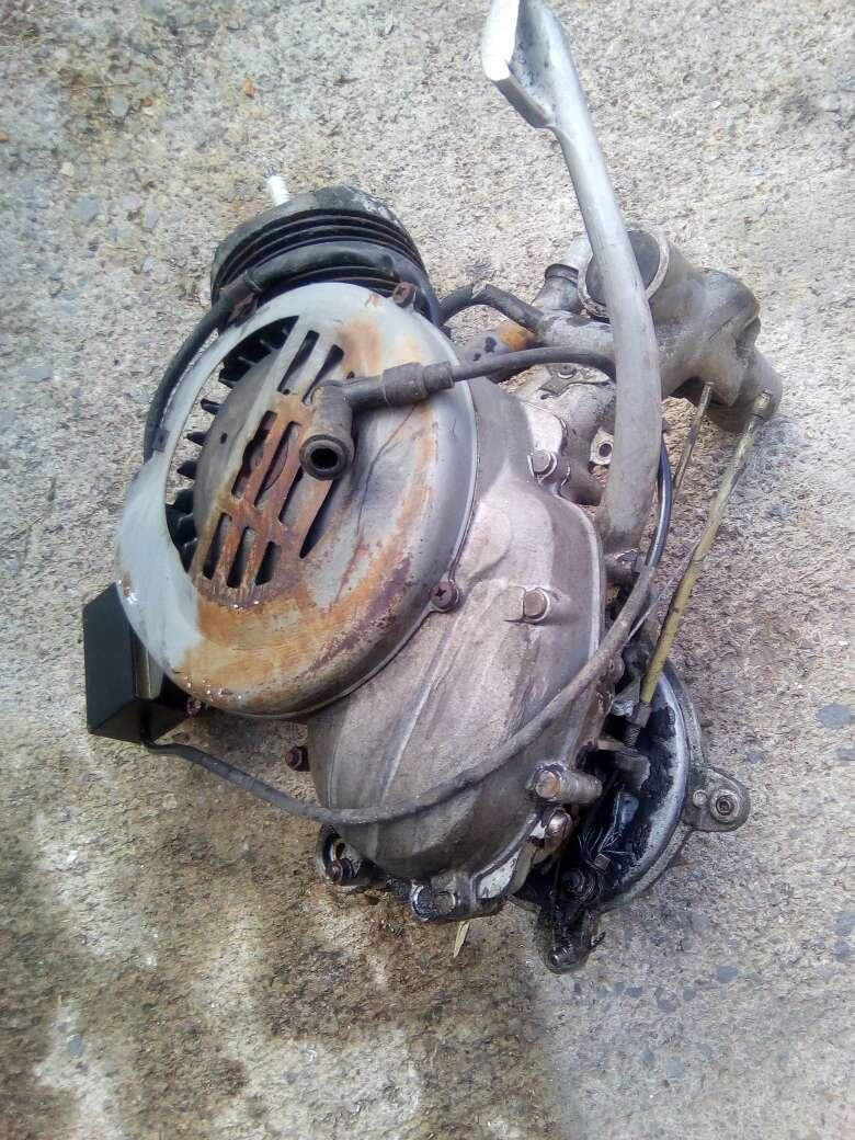 Imagen producto Motor de Vespa 125 cc 2