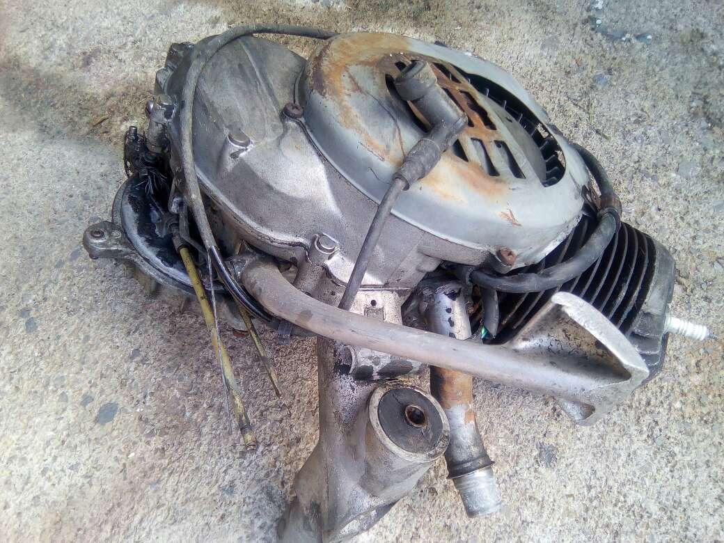 Imagen producto Motor de Vespa 125 cc 3