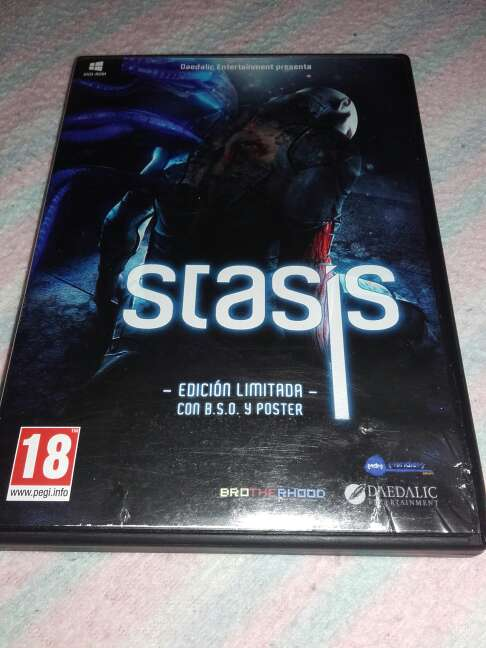 Imagen STASIS ( PC )