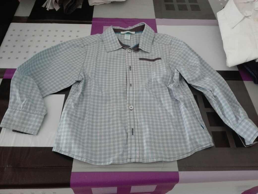 Imagen producto Camisa de niño  1