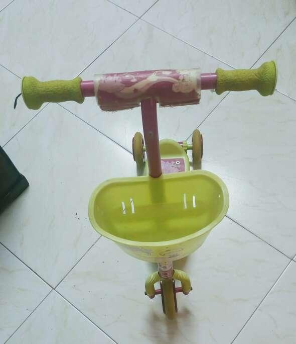Imagen producto Patinete infantil  2
