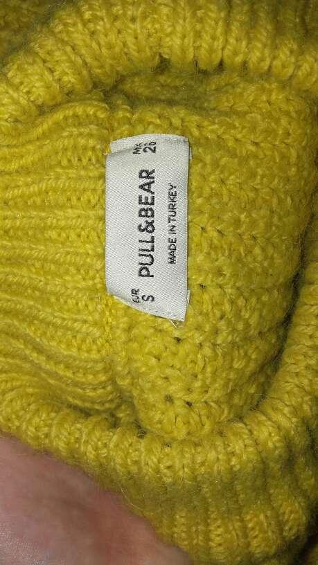 Imagen producto Jersey de pull & bear. 2