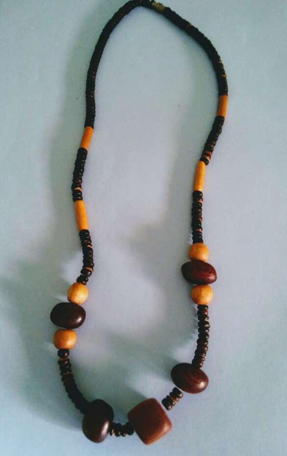 Imagen Collar étnico