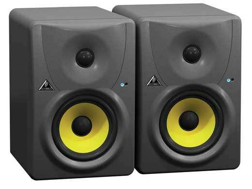 Imagen producto Pareja de monitores BEHRINGER B1030A 2