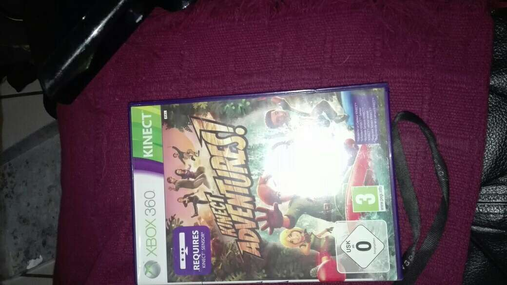 Imagen producto Kineckt Xbox 360 3