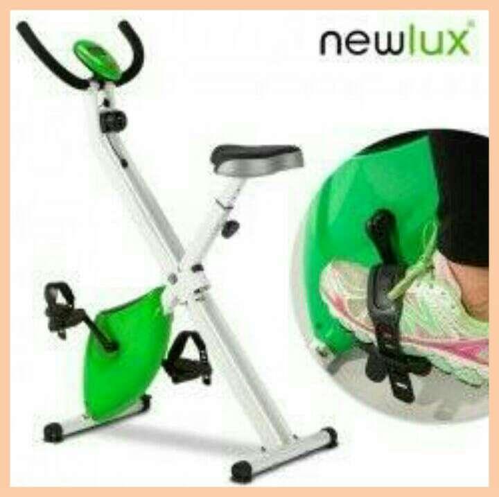 Imagen Nueva Bicicleta estática. 85€