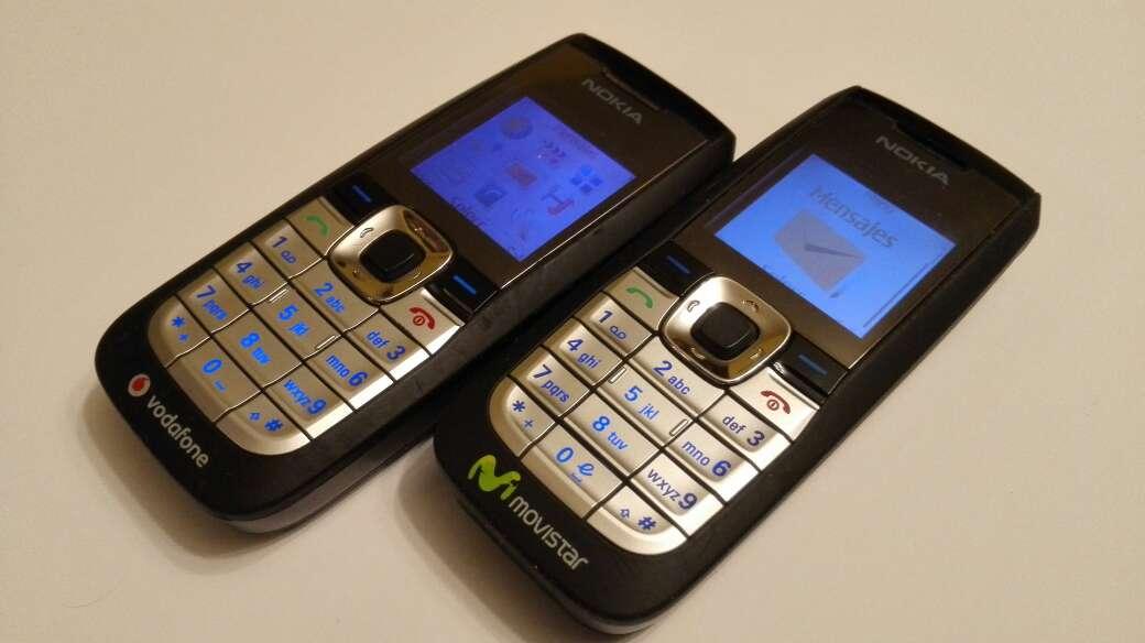 Imagen Nokia 2610