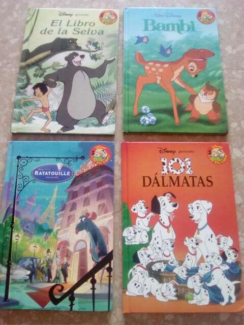 Imagen producto 11 libros infantiles 2
