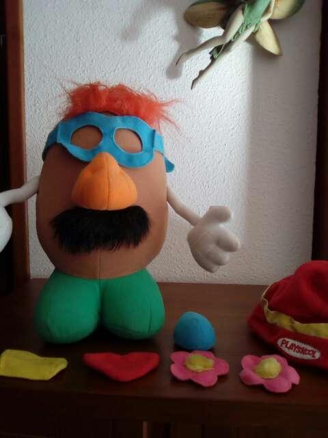 Imagen Potato peluche