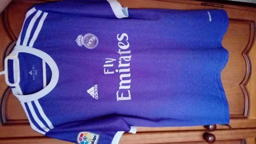 Imagen producto Camiseta Real Madrid CF.  2