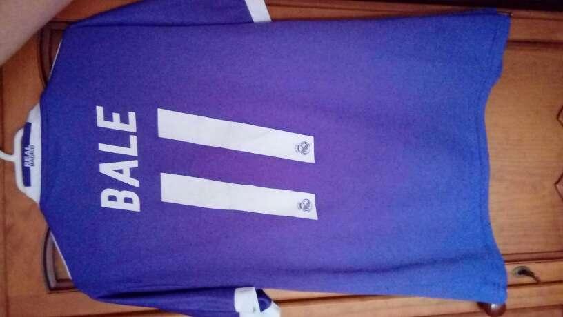 Imagen producto Camiseta Real Madrid CF.  4