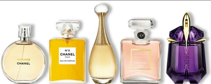 Imagen Perfumes mujer