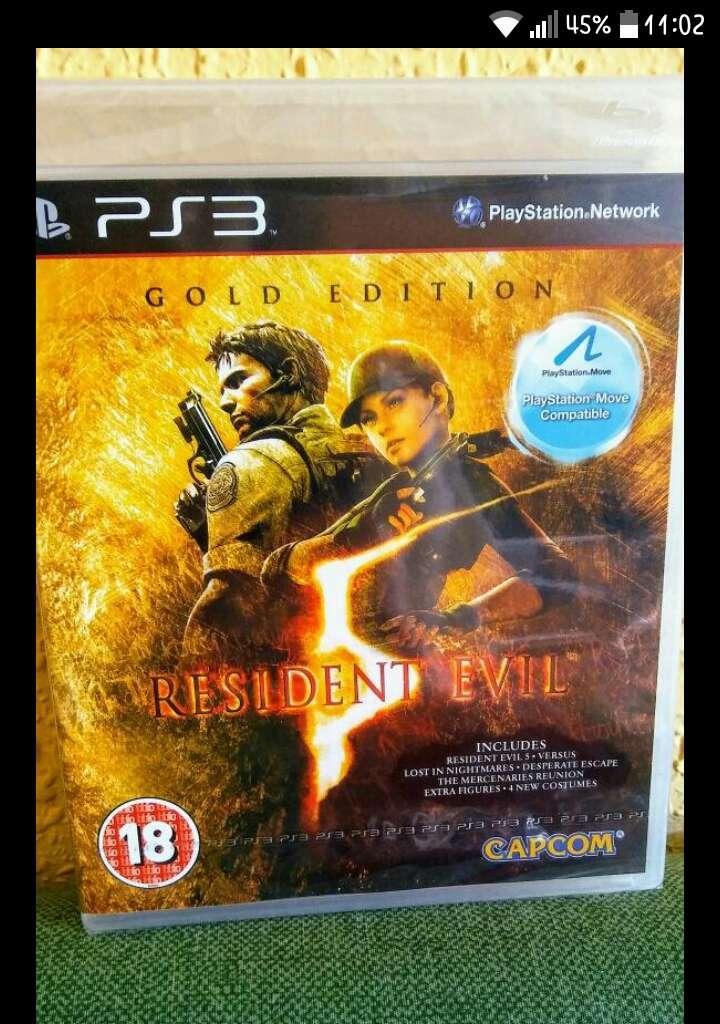 Imagen Juego PS3 nuevo