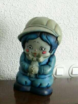 Imagen producto MUÑECOS Decorativos 2