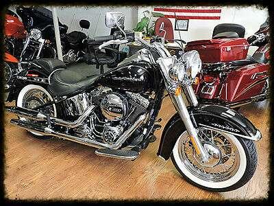 Imagen 2016 Harley-Davidson Softail