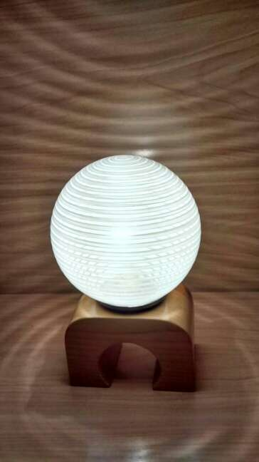 Imagen Lámpara de mesilla