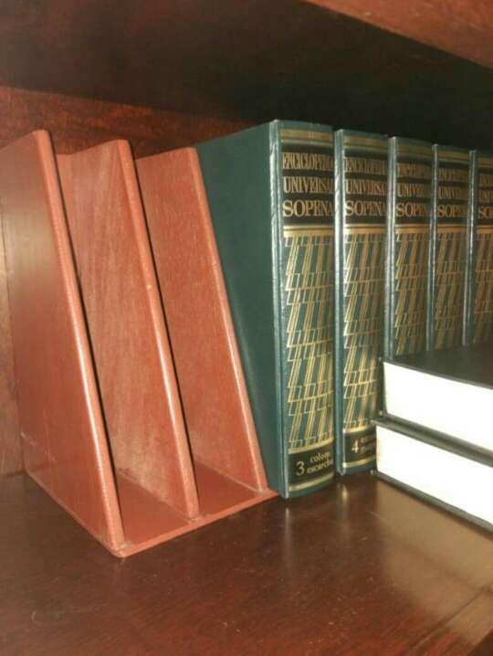 Imagen producto Enciclopedia Sopena 10 tomos 3