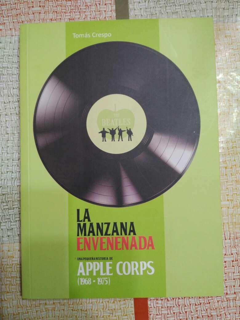 Imagen La manzana envenenada