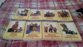 Imagen producto Varios libros 2