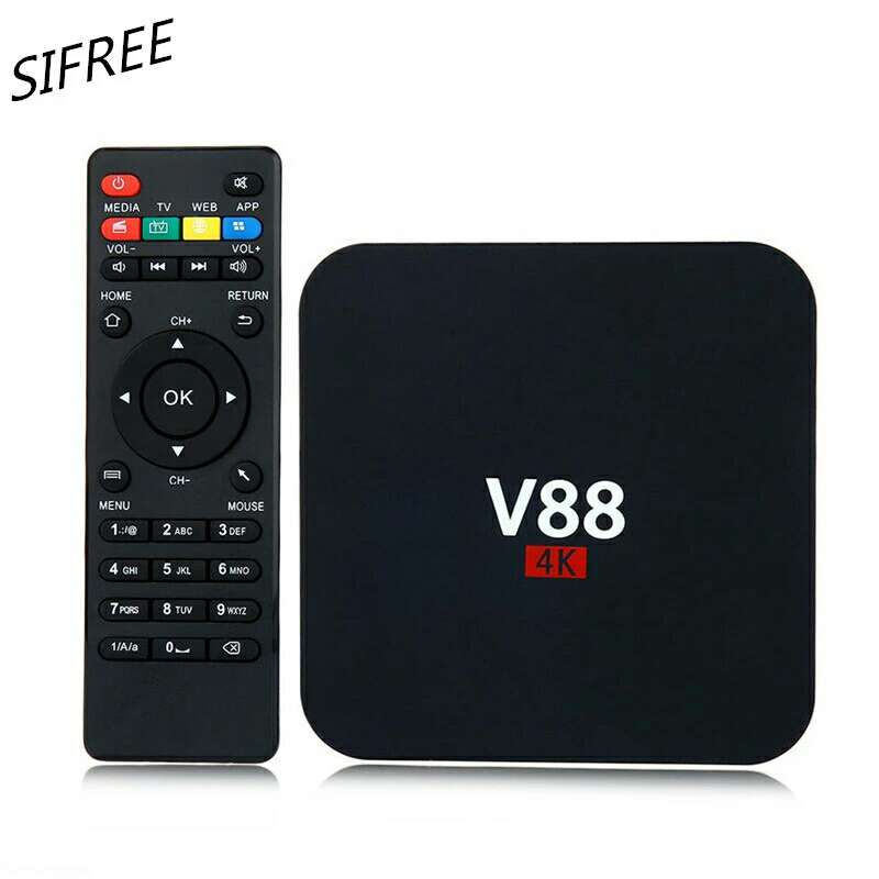 Imagen producto Android TV Box 4