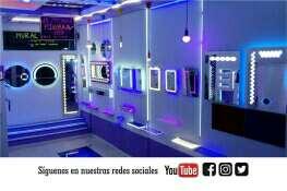 Imagen producto Espejos led personalizados 2