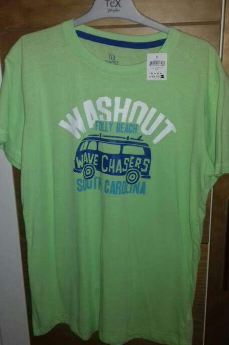 Imagen 2 camisetas niño 11/12años