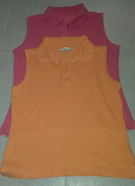 Imagen producto 5 camisetas mujer 4