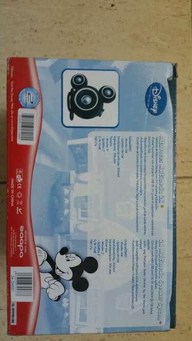 Imagen producto Altavoces multimedia 2 en 1 para ordenador de Disney  2