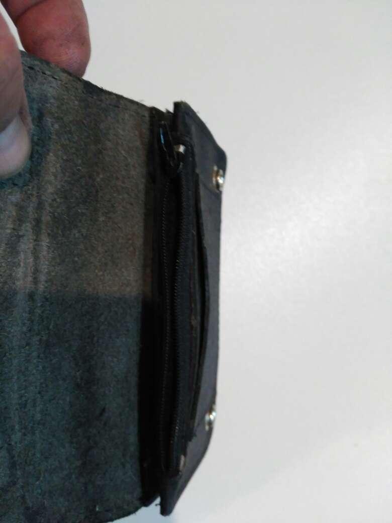 Imagen producto Cartera de piel 2