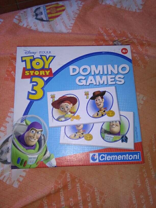 Imagen producto Vendo juego toy estory 3 2