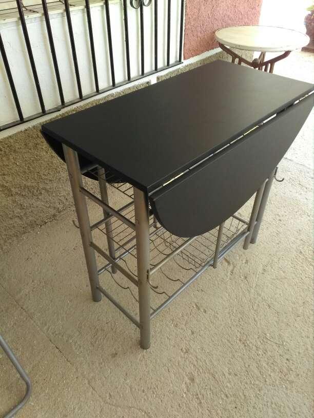 Imagen Mesa plegable de cocina
