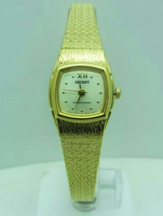 Imagen Reloj marca Orient