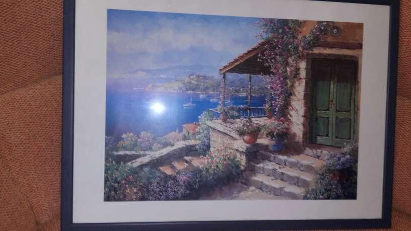 Imagen producto Pareja de cuadros decorativos 1