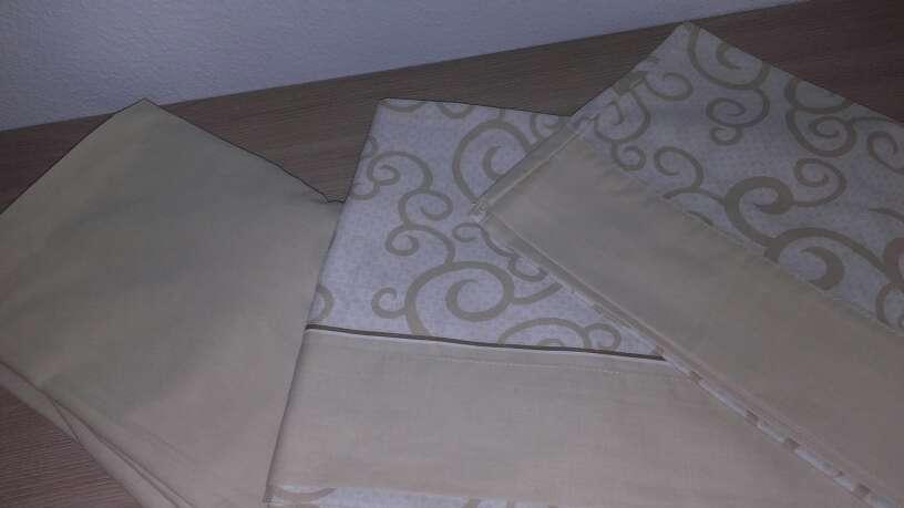 Imagen producto Sábanas para cama de 90. 1