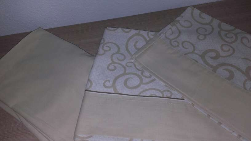 Imagen Sábanas para cama de 90.