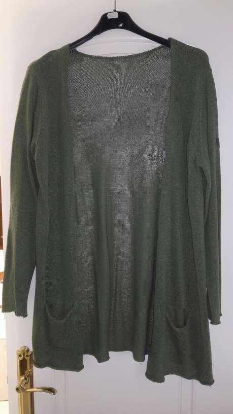 Imagen producto Lote de chaquetas finitas de entretiempo. 2