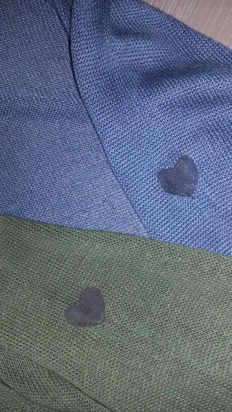 Imagen producto Lote de chaquetas finitas de entretiempo. 3