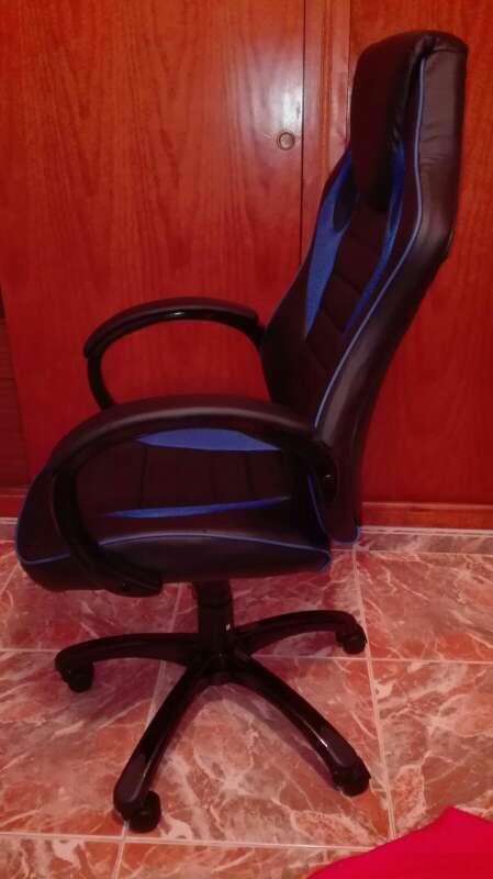 Imagen producto Se vende sillón de escritorio 4