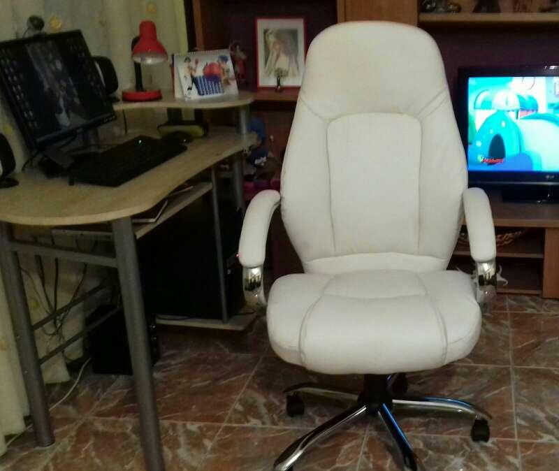 Imagen producto Se vende sillón de escritorio 2