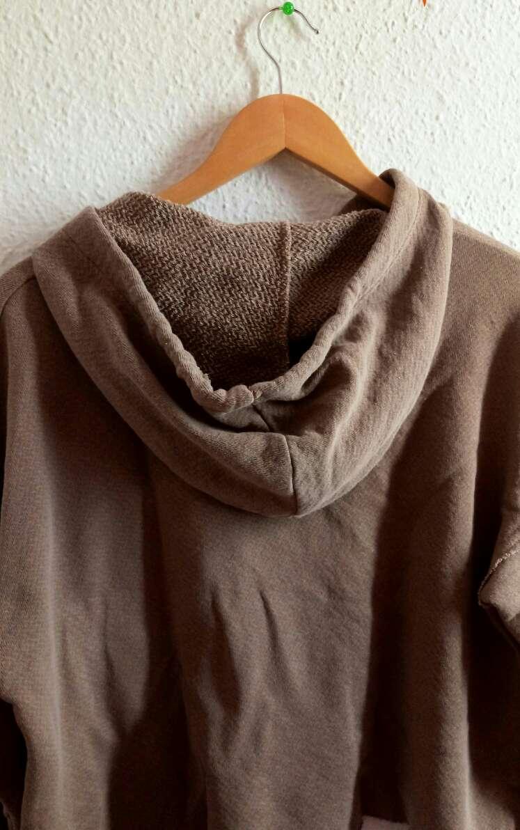 Imagen producto Sudadera 'Pull & Bear' L 3